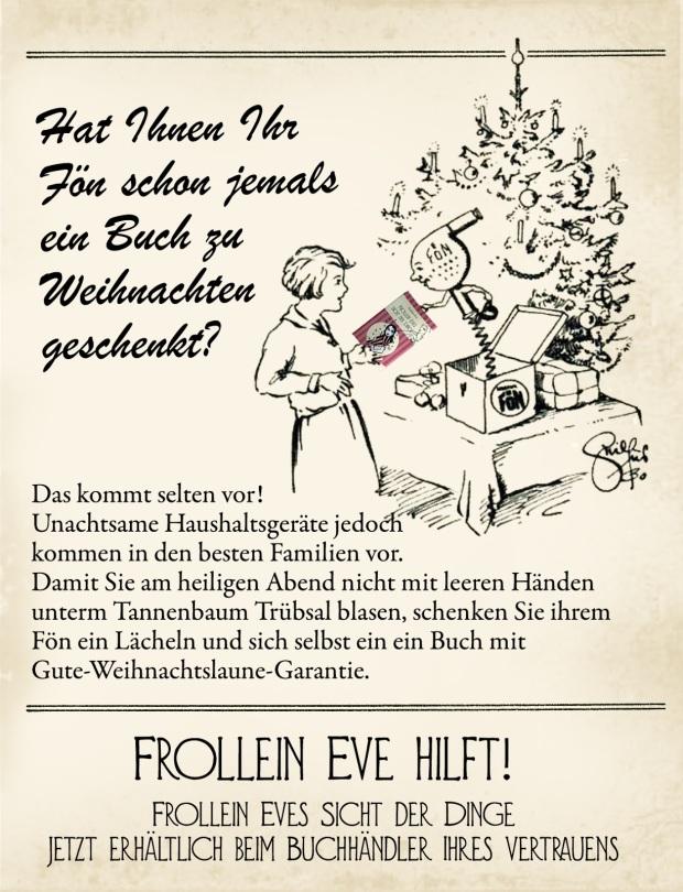 WeihnachtenHaar